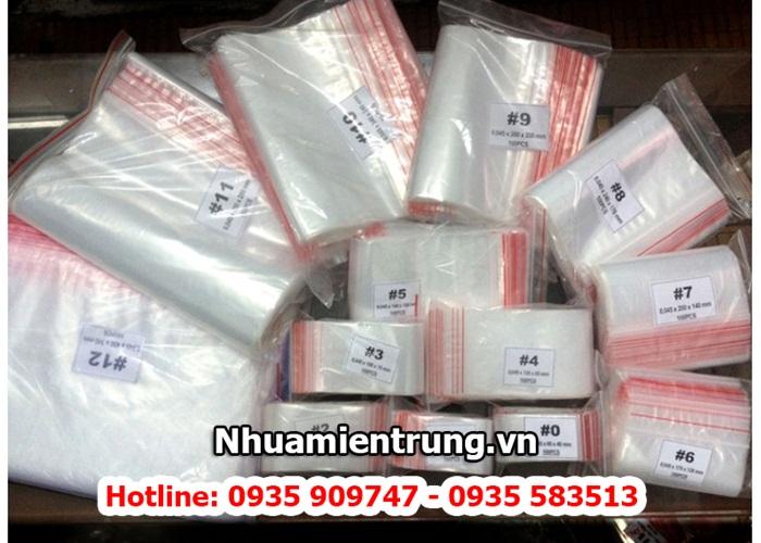 In Túi zipper Đà Nẵng giá Rẻ