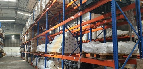 Màng PE quấn hàng hoá chất lượng, giá rẻ tại Đà Nẵng Miền Trung
